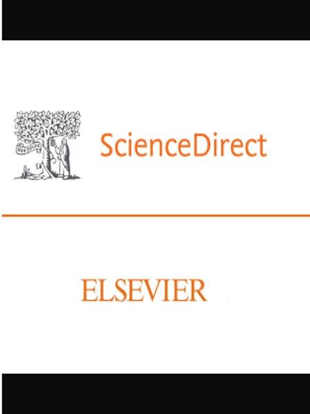 ScienceDirect e-books (Elsevier)