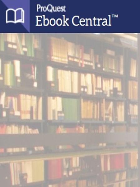 ProQuest Ebook Central (Proquest)
