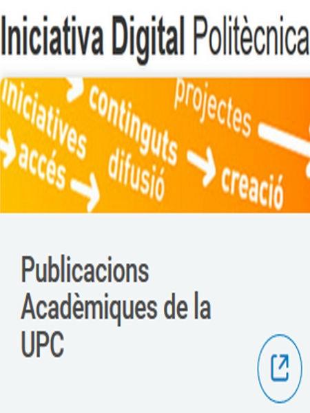 Llibres UPC (Iniciativa Digital Politècnica)