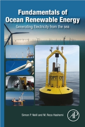 Fundamentals of ocean renewable energy : generating electricity from the sea