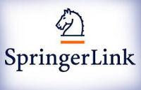 Més llibres electrònics d'Springer