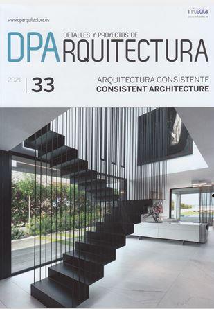 DPA : detalles y proyectos de arquitectura