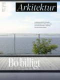 Arkitektur : Swedish review of Architecture