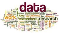 Enquesta: com gestioneu les dades de recerca?