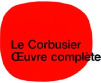 Le Corbusier, ara en línia