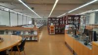 La Biblioteca ja està oberta