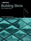 Building Skins / Christian Schittich
