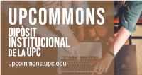 Upcommons: el 1r repositori institucional