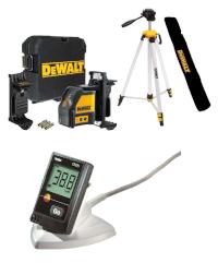 Nous instruments de mesura