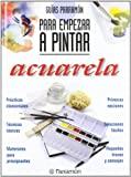 Acuarela / [textos y coordinación: Ana Manrique]