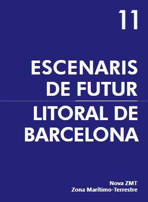 Escenaris de futur : Litoral de Barcelona / Autors: Maria Rubert de Ventós (arquitecta, catedràtica d'urbanisme UPC), Àlex Giménez Imirizaldu (arquitecte, professor ETSAB UPC) ; amb Elena Imirizaldu Azpiroz (artista plàstica)