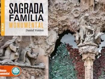 Sagrada Família monumental / Daniel Venteo