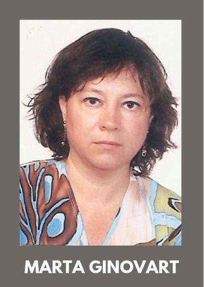 Marta Ginovart