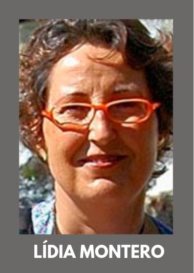 Lidia Montero