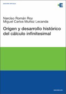 Origen y desarrollo histórico del cálculo infinitesimal