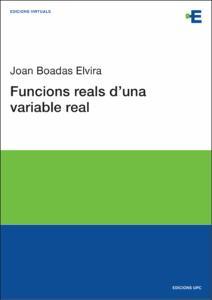 Funcions reals d'una variable real