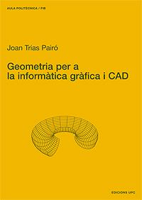Geometría para la informática gráfica y CAD