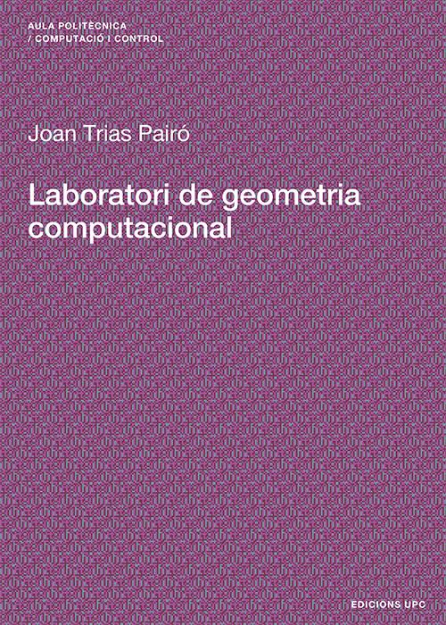 Laboratori de geometria computacional