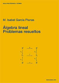 Álgebra lineal : problemas resueltos