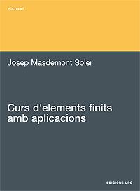 Curs d'elements finits amb aplicacions