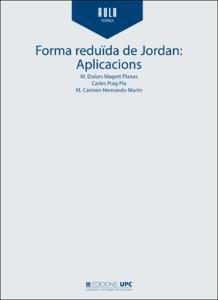 Forma reduïda de Jordan : aplicacions