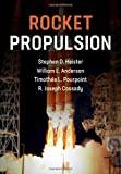 Rocket propulsion / Stephen D. Heister (Purdue University, Indiana) [i 3 més]