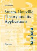Sturm-Liouville Theory and its Applications [Recurs electrònic] / M. A. Al-Gwaiz
