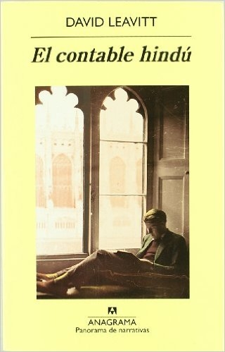 El Contable hindú / David Leavitt ; traducción de Javier Lacruz