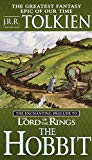 The Hobbit : or there and back again / by J.R.R. Tolkien