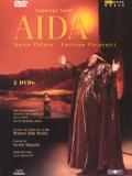 Aida [Enregistrament de vídeo] / music by Giuseppe Verdi ; libretto by Antonio Ghislanzoni