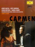 Carmen [Enregistrament de vídeo] / Georges Bizet