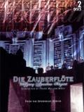 Die Zauberflöte [Enregistrament de vídeo] / opera in two acts by Wolfgang Amadeus Mozart ; libretto by Emanuel Schikaneder