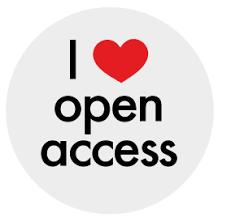 Exposición de revistas en acceso abierto en la EPSEB y la FNB