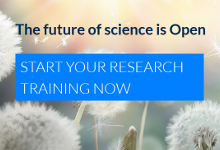 Winning Horizon 2020 with Open Science
