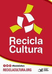 Recicla Cultura al Campus del Besòs