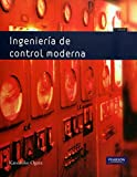 Ingeniería de control moderna / Katsuhiko Ogata